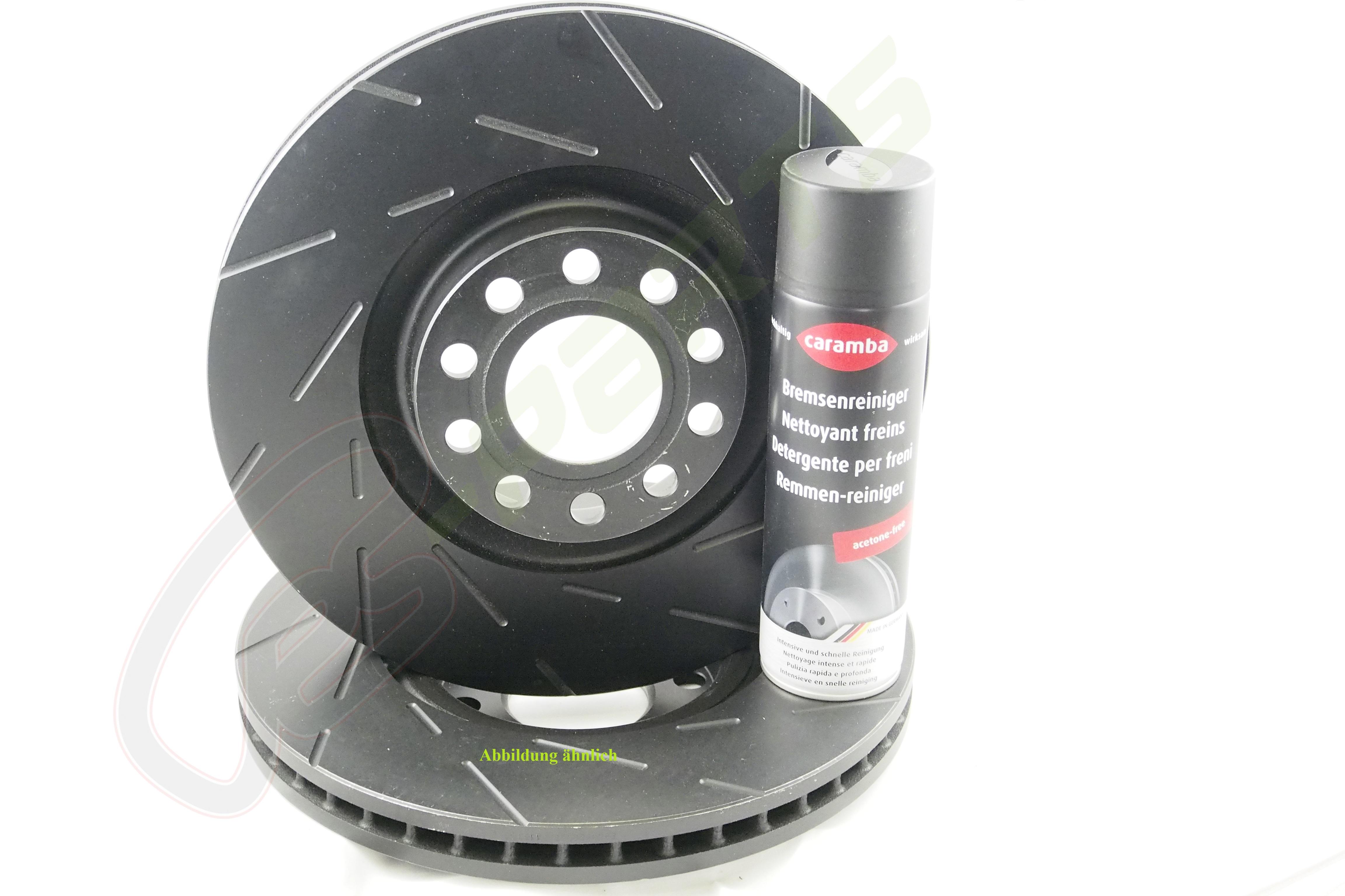 ebc black dash usr931 bremsscheiben 256mm f r hinten skoda. Black Bedroom Furniture Sets. Home Design Ideas