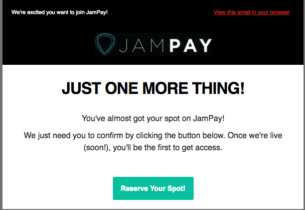 jampay email template
