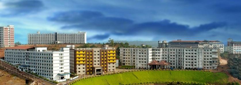Alva's College, Moodubidire, Dakshina Kannada Image