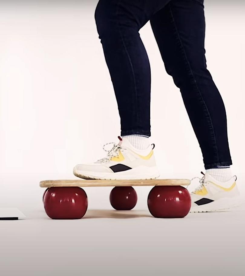 togu balanza ballstep balansbord