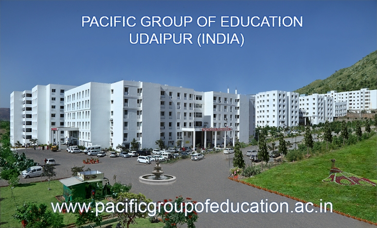 Pacific Dental College and Research Centre Image