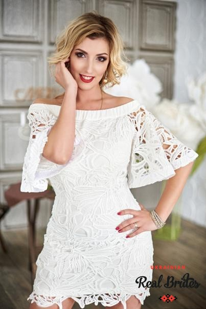 Photo gallery №7 Ukrainian lady Yuliya