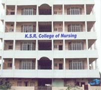 Kavuri Subba Rao College of Nursing, Guntur Image