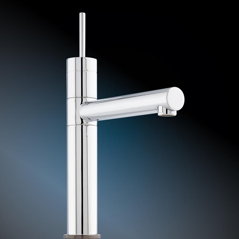 Wasserhähne Küche Günstige Bad Und Sanitär Shop: Einhebelmischer Spültischarmatur Joystick Wasserhahn Küche