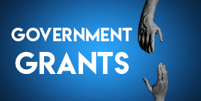 Coronavirus Government Grants - COVID-19