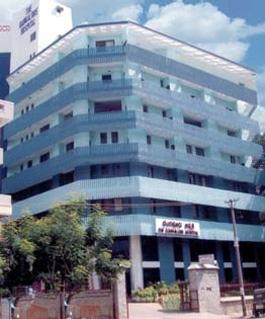 The Bengaluru Hospital Image