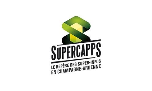 Logo Supercapps