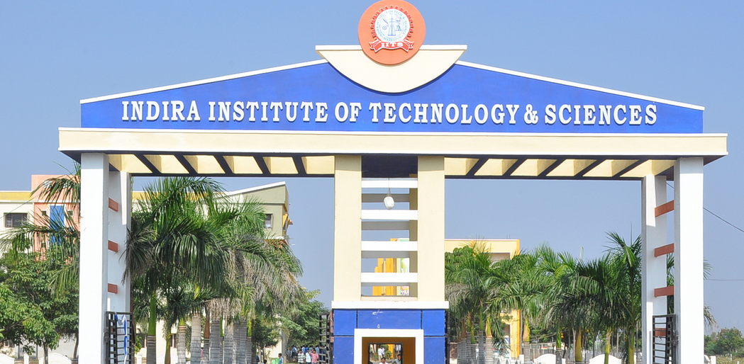 Indira Institute of Technology and Sciences, Markapur
