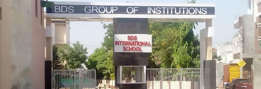 BDS SCHOOL OF LAW, Meerut
