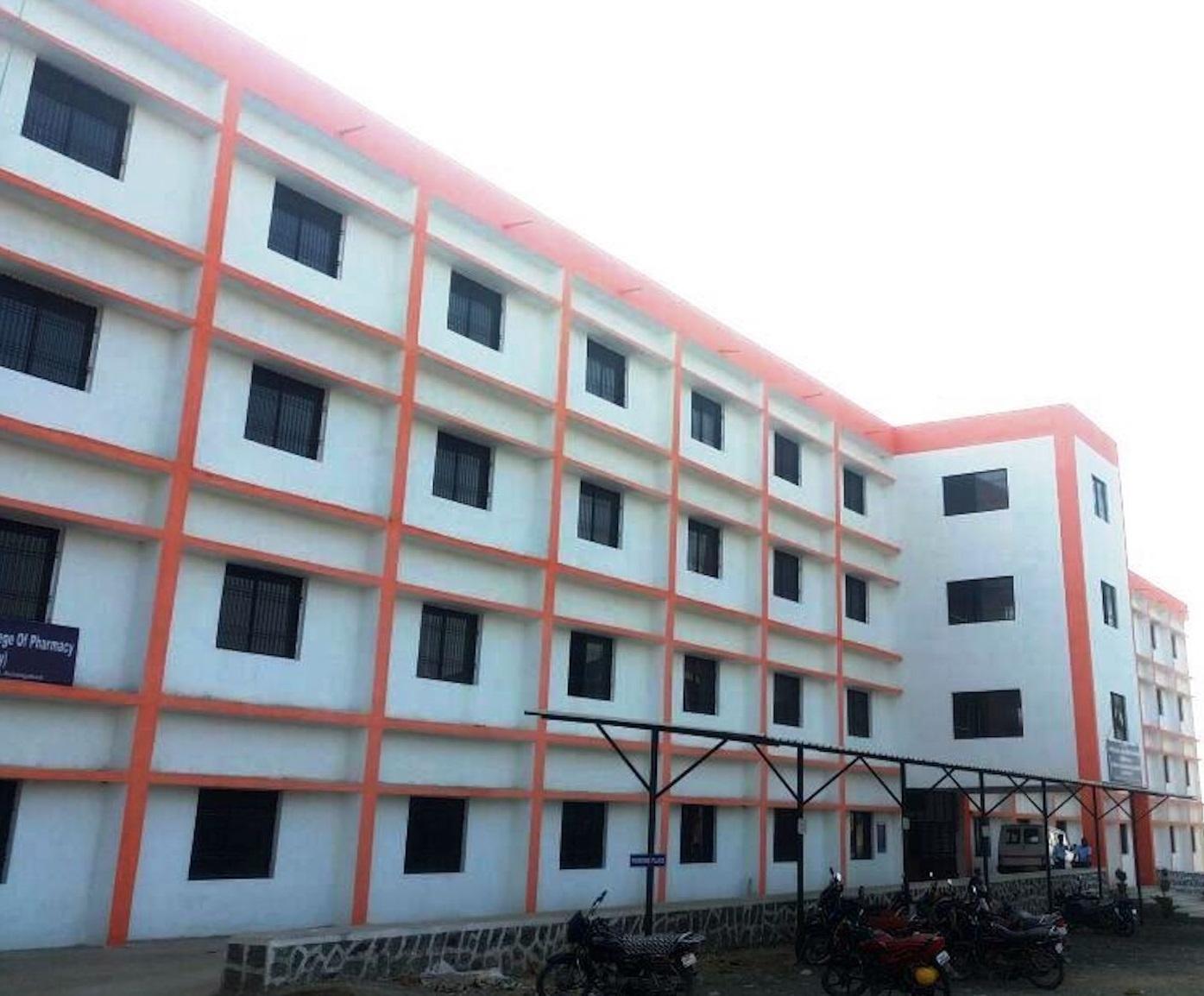 Bharatratna Dr. A.P.J. Abdul Kalam College Of Architecture, Aurangabad