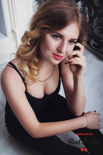 Photo gallery №7 Ukrainian girl Natalia