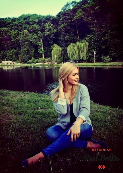 Photo gallery №3 Ukrainian girl Oleksandra