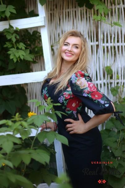 Photo gallery №6 Ukrainian women Inna