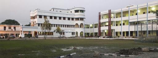 Chandraketugarh Sahidullah Smriti Mahavidyalaya, 24 Parganas (n)