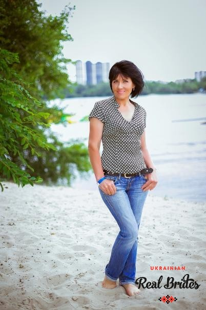 Photo gallery №8 Ukrainian women Lubov