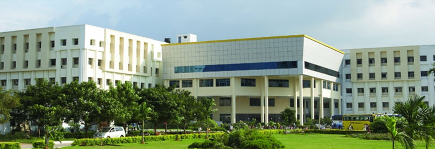 SRM Institute of Hotel Management, Kanchipuram Image