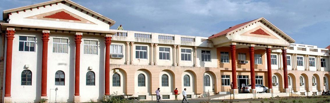 Dr. Panjabrao Alias Bhausaheb Deshmukh Memorial Medical College, Amravati