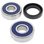 Rear Wheel Bearings and Seals Kit - 25-1168B - Boss Bearing
