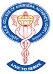 Sri Dharmasthala Manjunatheshwara College of Ayurveda and Hospital