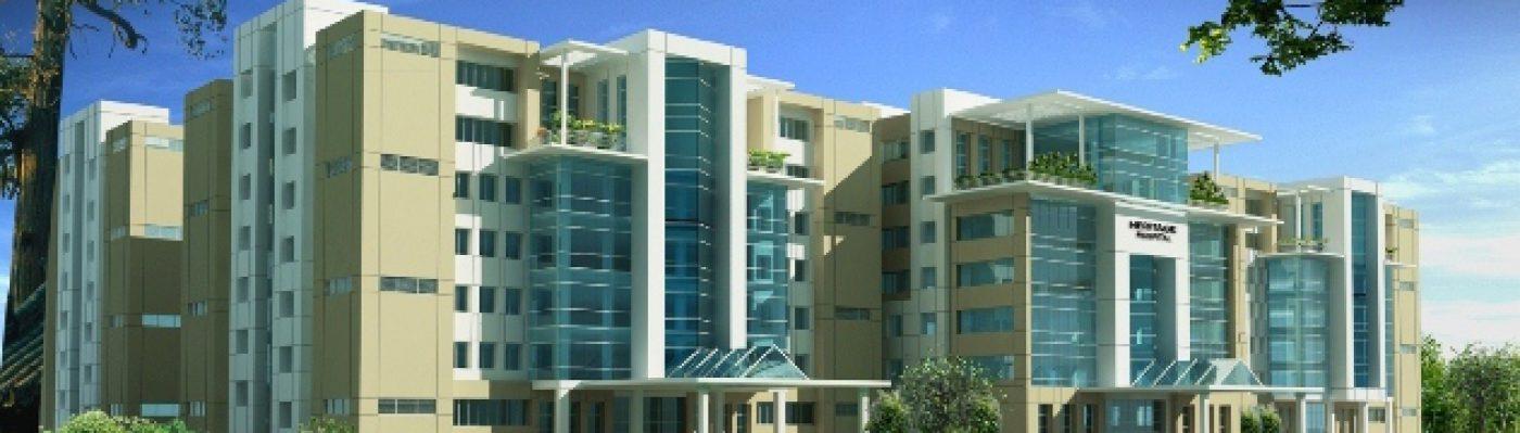 Heritage Institute of Medical Sciences, Varanasi Image