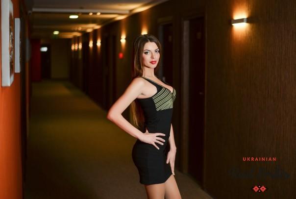 Photo gallery №11 Ukrainian lady Anastasia