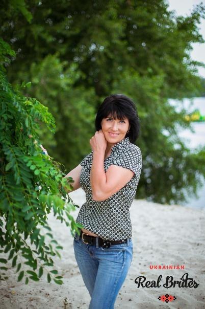 Photo gallery №10 Ukrainian women Lubov