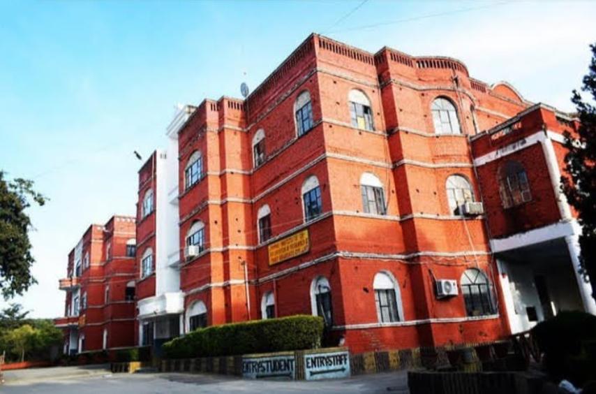Government Ayurvedic Medical College, Jammu
