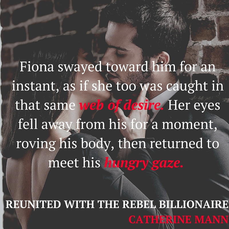 Reunited with the Rebel Billionaire teaser 2