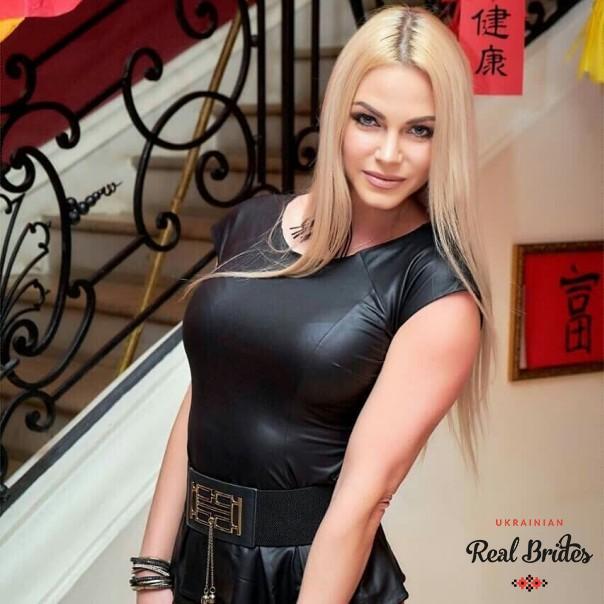 Photo gallery №1 Ukrainian women Nataliya