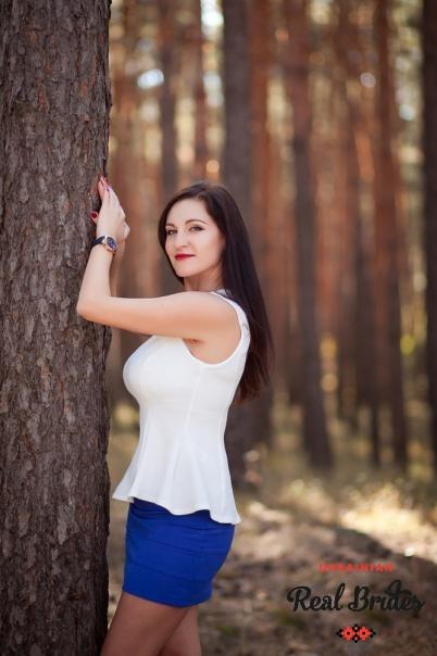 Photo gallery №1 Ukrainian lady Tatyana