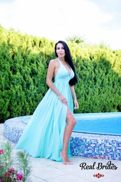 Photo gallery №2 Ukrainian women Julia