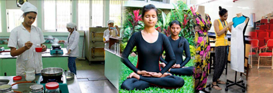 Sir Vithaldas Thackersey College of Home Science, Mumbai Image