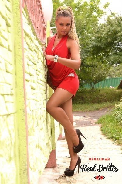 Photo gallery №6 Ukrainian lady Laura