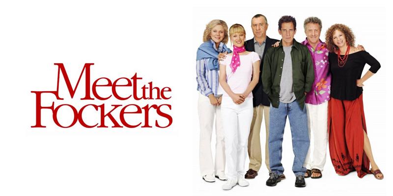 Meet The Fockers artwork