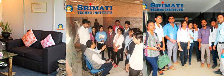 Srimati Techno Institute, Kolkata Image