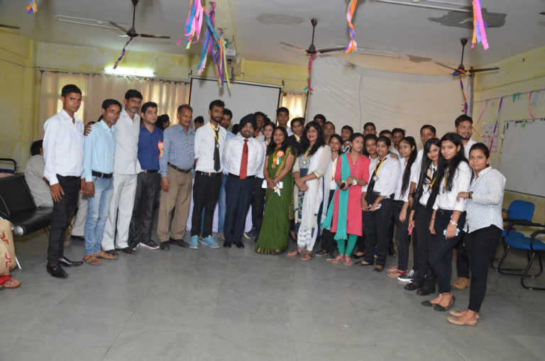 Global Law College, Ghaziabad