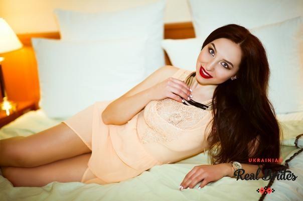 Photo gallery №13 Ukrainian bride Ekaterina