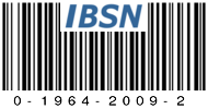 IBSN: Internet Blog Serial Number 0-1964-2009-2