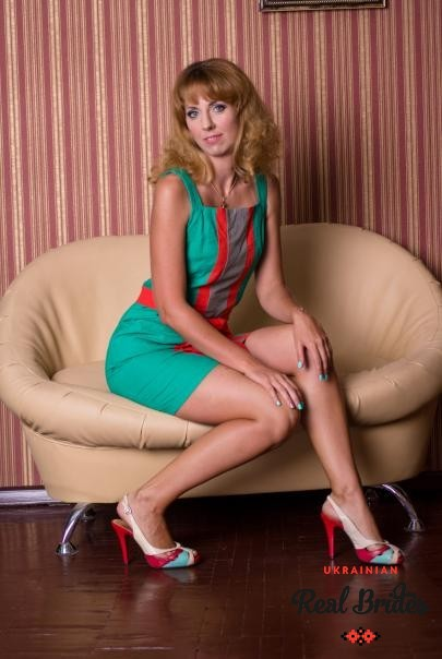 Photo gallery №2 Ukrainian lady Natalya
