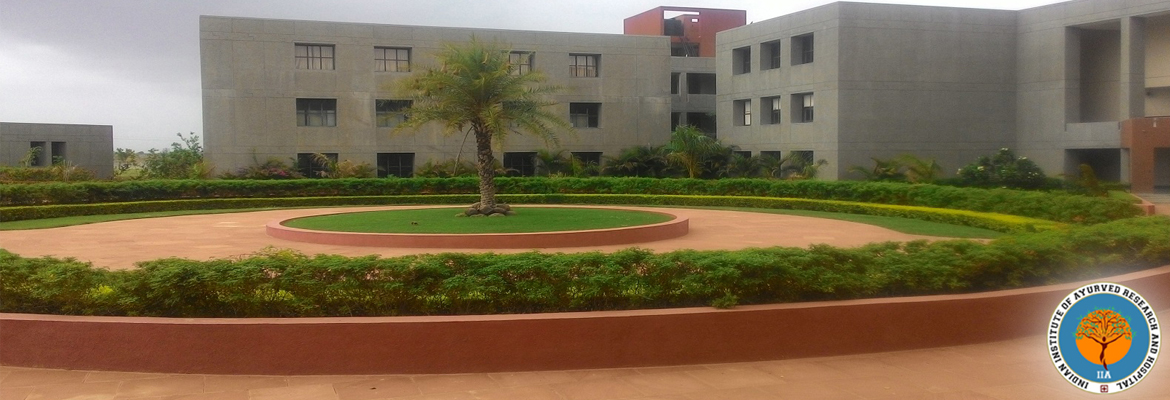 Indian Institute of Ayurved Research and Hospital, Rajkot Image