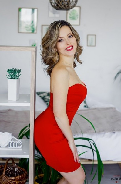 Profile photo Ukrainian women Viktoriya