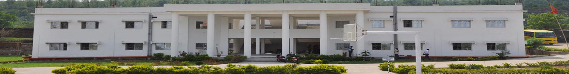 Radha Govind School Of Nursing, Ramgarh Image