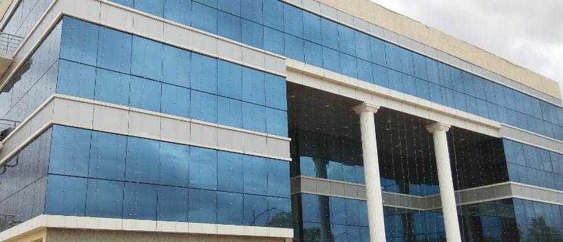 Central University of Andhra Pradesh, Anantapur