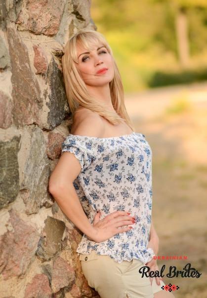 Photo gallery №14 Ukrainian women Natalia