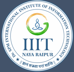 International Institute of Information Technology, Naya Raipur