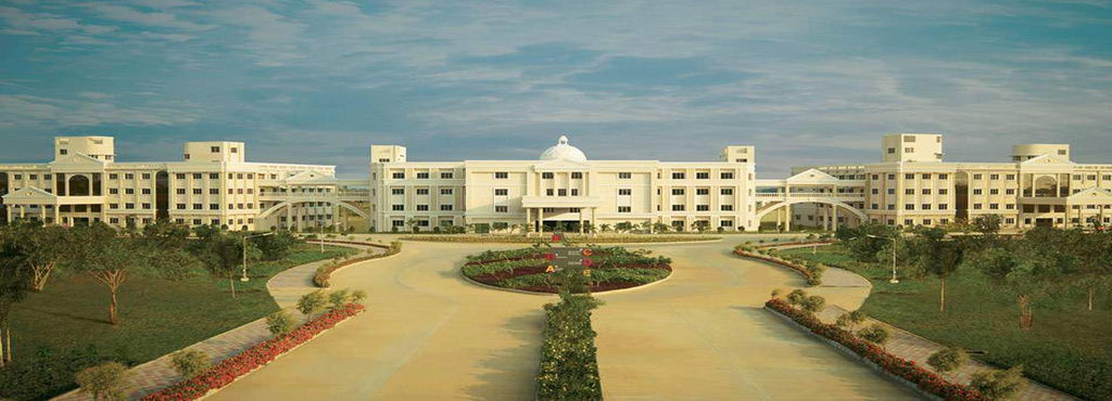 GRT Institute of Engineering and Technology, Tiruvallur