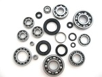 Bottom End Bearings and Seals Kit Honda TRX250R 1986-1989 Engine