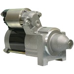 Starter Motor SND0490 Replaces John Deere OEM AM134946, MIA11410