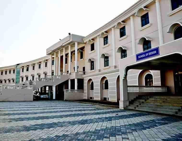 School of Design, World University of Design, Sonipat Image