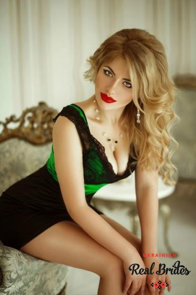 Photo gallery №10 Ukrainian bride Valeria